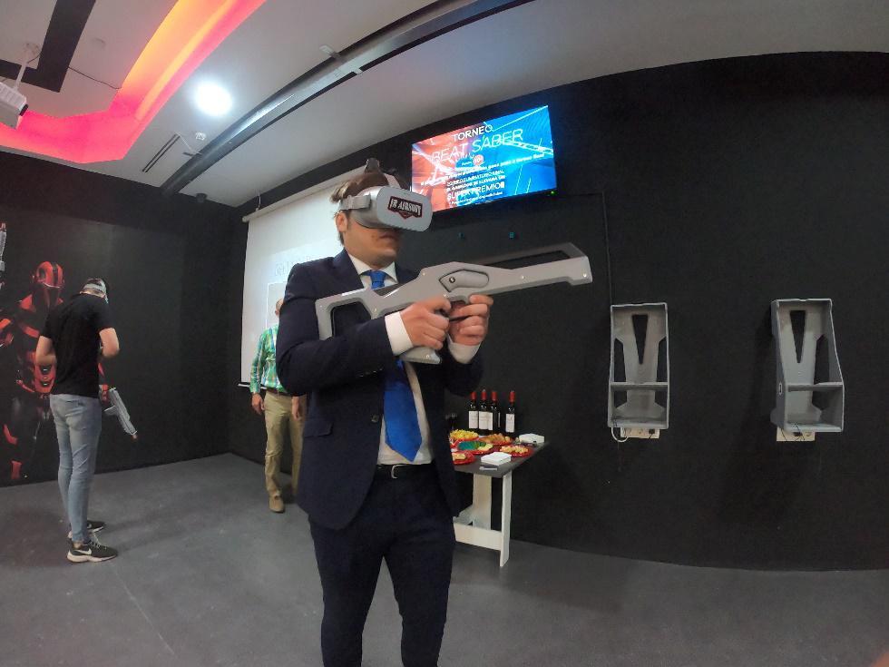VR para empresas