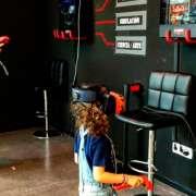 ¿Escape room en dos metros cuadrados? Con la Realidad Virtual es posible.